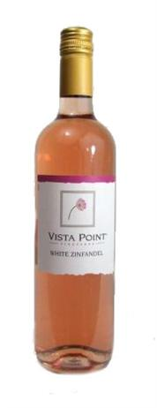 Vista Point White Zinfandel